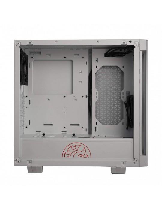 Computer Case - Case XPG Invader ARGB-White