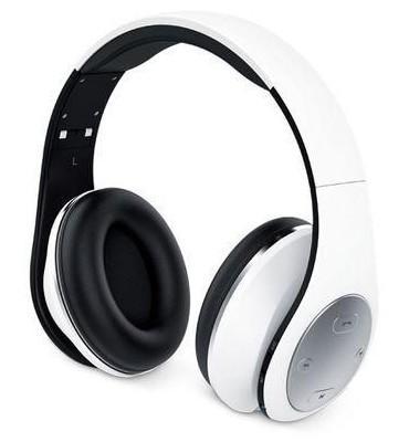 Headset Genius Bluetooth HS-935BT White