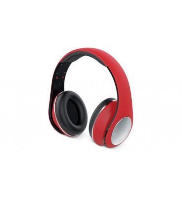 Headset Genius Bluetooth HS-935BT Red