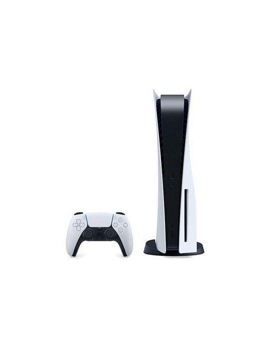 Playstation - PlayStation 5-PS5-Gaming Console