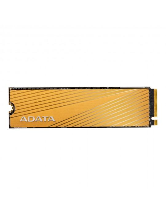 M.2 - SSD ADATA FALCON 256GB PCIe Gen3x4 M.2 2280