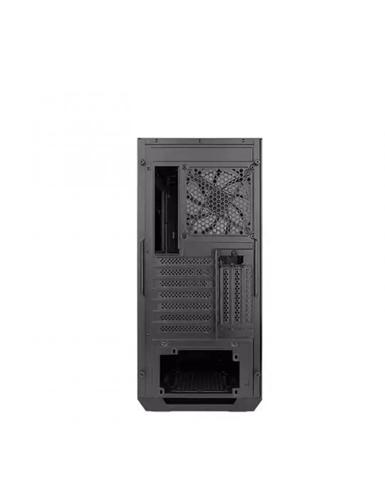 Computer Case - Case Antec NX800 3 Fan (2*200M) (1*140M) ARGB-Black