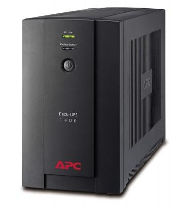 UPS APC BACK-1400VA