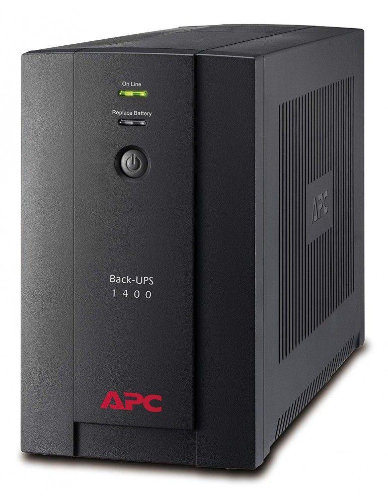 UPS APC BAK-1400VA