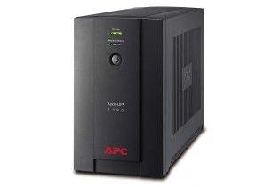 UPS - UPS APC BACK-1400VA