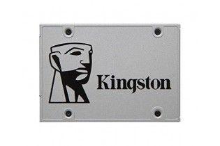 هارد ديسك - SSD HDD Kingston, SUV400S37, 120GB 2.5 SATA