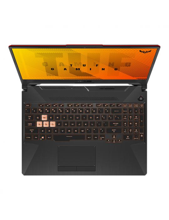 Home - ASUS TUF F15 FX506LI-HN117T Intel Corei7-10870H-16GB RAM-1TB SSD-GTX 1650TI 4G-15.6 FHD 144Hz-WIN10