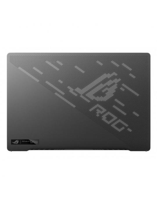 Home - ASUS ROG Zephyrus G14 GA401QH-BM036T AMD Ryzen7-5800HS-8GB RAM-512GB SSD-GTX 1650 4G-14 FHD 60Hz-Win10