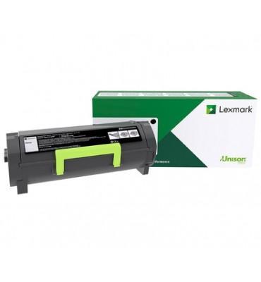 Toner Lexmark 51B5000