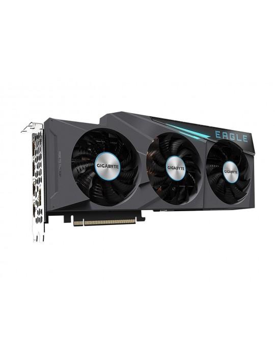 VGA - VGA GIGABYTE™ GeForce RTX™ 3080 Ti EAGLE OC 12GB