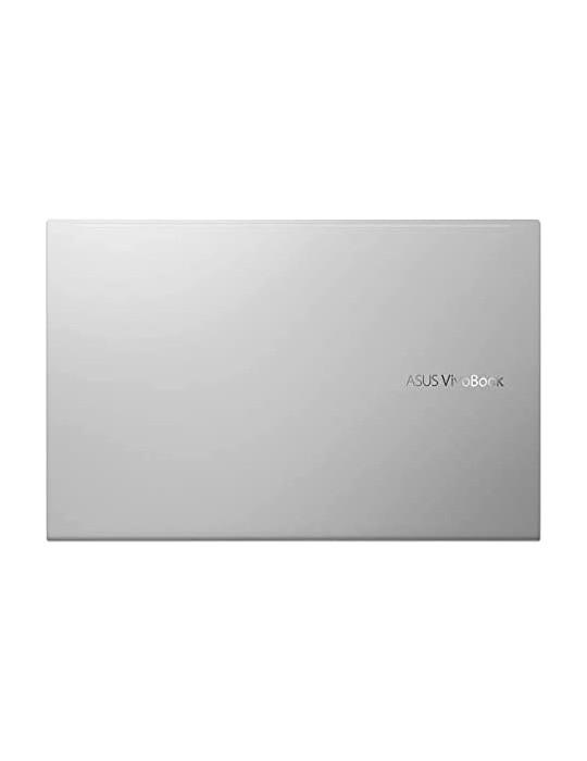 Home - Asus Vivobook 15 K513EA-BQ913T Intel Core i3-1115G4-4GB RAM-256GB SSD-Intel UHD Graphics-15.6 FHD-Win10-Transparent Silv