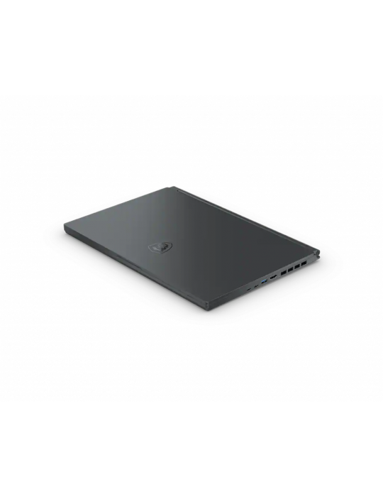 Laptop - msi Stealth 15M A11UEK-222 i7-11375H-16GB-SSD 1TB NVMe PCIe-RTX3060 Max-Q 6 6GB-15.6 FHD-144Hz-Win10+Gaming Mouse+AVG