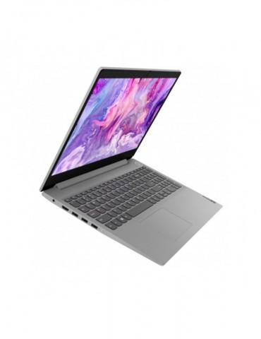 Lenovo IdeaPad S145 AMD R5-3500-4GB-SSD 512GB-AMD Radeon Graphics-15.6 HD-Windows10-GREY