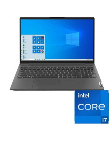 Lenovo Yoga 7 i7-1165G7-16GB-SSD 1TB-Intel Iris Xe Graphics-14 FHD IPS Touchscreen-Stylus Pen-FPR-Windows10-Slate Grey