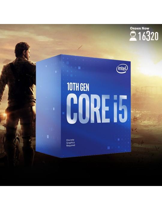 Gaming PC - Bundle Intel Core i5 10400F-GIGABYTE B460M DS3H V2-GTX1650 GAMING OC 4GB-8GB-1TB HDD-256GB SSD-Case XPG Starker ARG