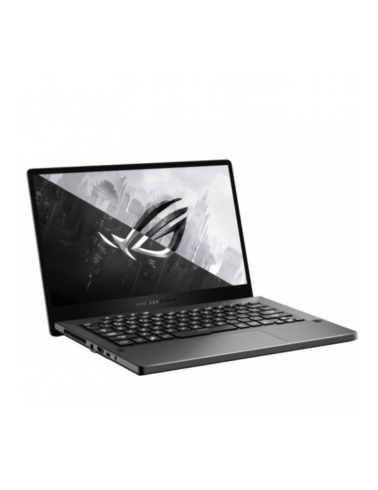 Laptop - ASUS ROG Zephyrus G14 GA401QC-HZ112T AMD R7-5800HS-16GB RAM-512GB SSD-RTX 3050 4G-14 FHD 144Hz-Win10