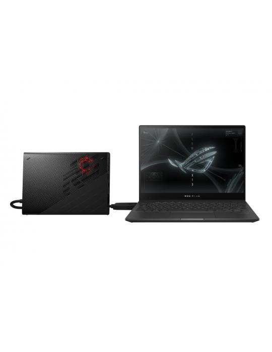 Laptop - ASUS ROG Flow X13 GV301QE-K5049T R95980H-16GB RAM-1TB SSD-RTX™3050Ti 4GB-13.4 Inch-Win10
