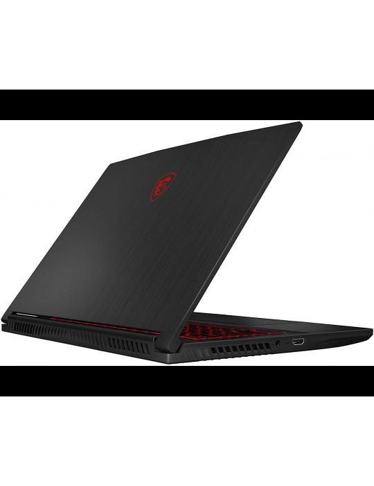 Home - MSI GF65 THIN 10UE-243 CORE I7-10750H-RAM 16 GB-1TB SSD-NVIDIA GEFORCE RTX3060 Max-Q-6GB-15.6 FHD-144Hz-WIN10