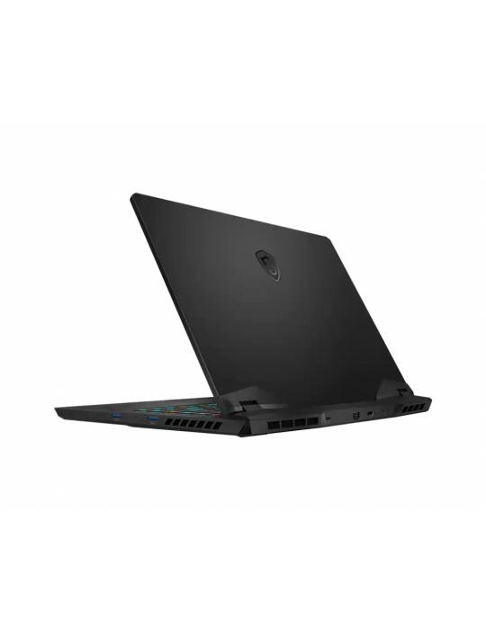 Laptop - msi GP66 Leopard 11UG-003 i7-11800H-16GB-SSD 1TB NVMe-RTX3070-8GB-15.6 FHD-144Hz-Win10+Gaming Mouse+AVG