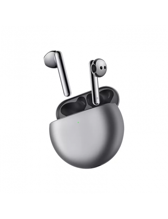 Mobile Accessories - HUAWEI Freebuds 4 Silver Frost