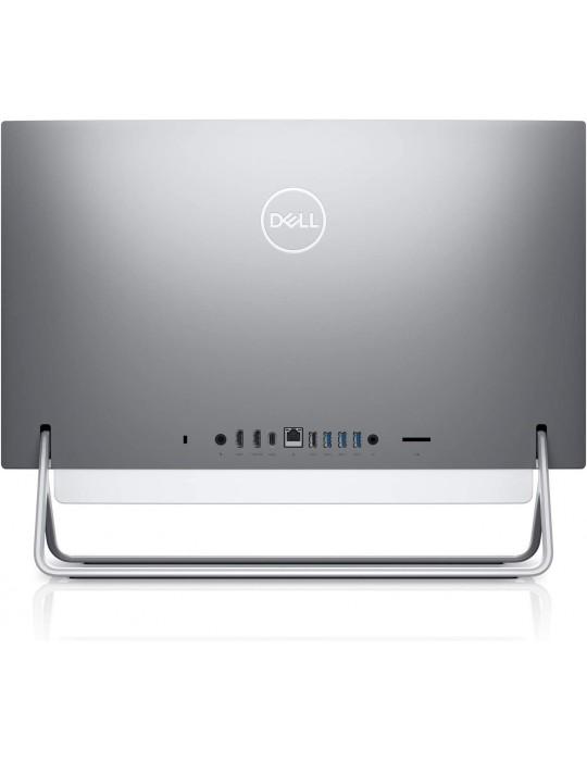 Original PC - Dell All-in-one Inspiron 5400 i7-1165G7-16GB-1TB-SSD 256GB-VGA Nvidia MX330-2GB-23.8 FHD Touch Screen-Windows10-S