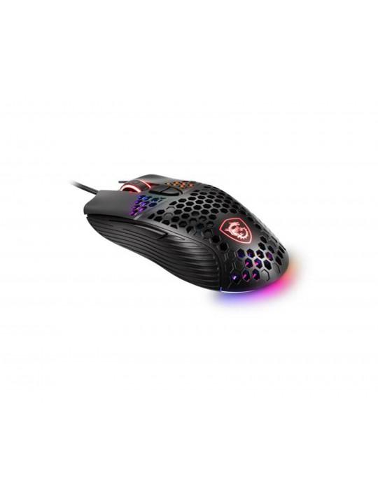 Laptop - MSI GF63 THIN 10UD-228 CORE I7-10750H-16 GB-256GB SSD-1TB-RTX3050 Ti Max-Q-4GB-15.6 FHD-144Hz-WIN10+Gaming Mouse+AVG