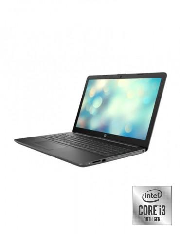 HP 15-da3002ne i3-1005G1-4GB-1TB-Intel Graphics-15.6 HD-DVD-DOS-Black