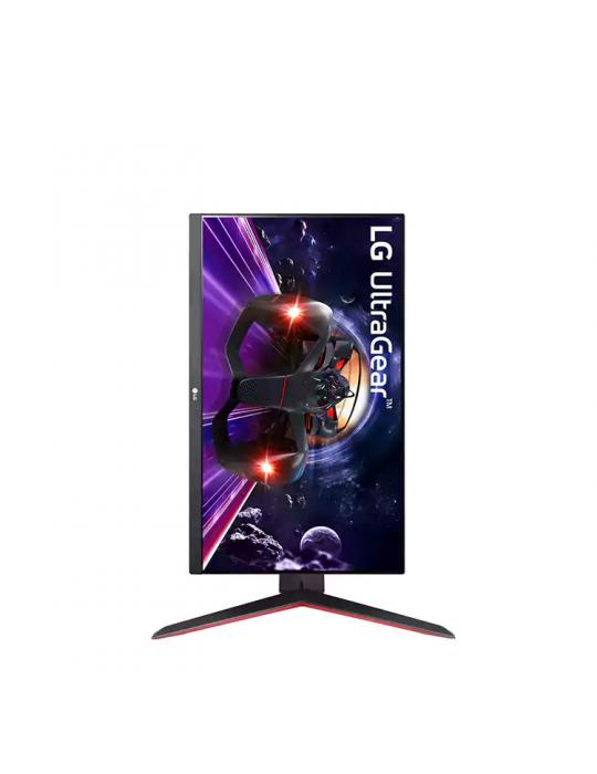Monitors - Monitor LG UltraGear 24GN650 B24 inch-FHD-IPS-1ms-144Hz
