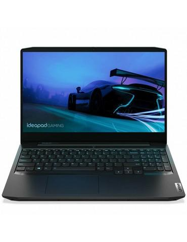 Lenovo IdeaPad Gaming 3 AMD R7-4800H-16GB-1TB+SSD 512GB-GTX1650-4G-15.6 FHD IPS-Windows 10-BLACK