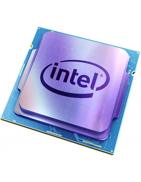 Processors - CPU Intel Core i7-10700K