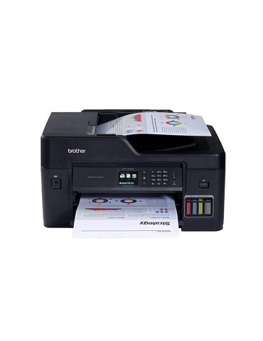 Printer Brother MFC-T4500DW 3-in-1-Color