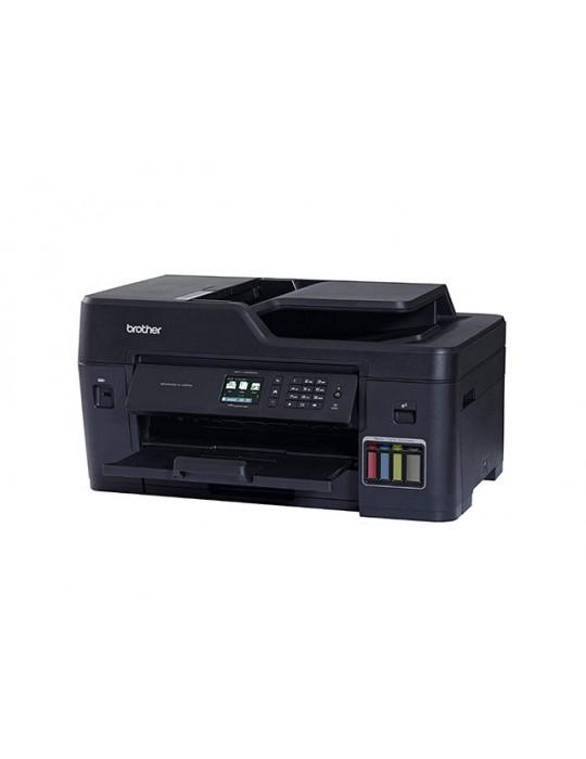 Inkjet Printers - Brother MFC-T4500DW 3-in-1-Color Printer