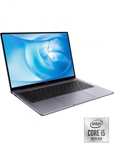 "Huawei Matebook D14 Intel® Core™ i5-10210U-8GB-512GBSSD-Intel UHD 620-14""FHD-Win10-Grey"