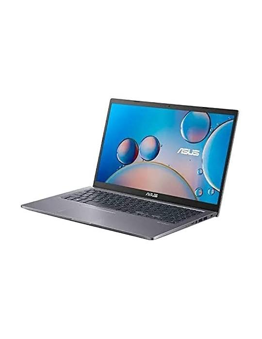 Laptop - ASUS X515EA-BR035T Intel Core i3-1115G4-4GB RAM-256GB SSD-Intel UHD Graphics-15.6 HD-Win10-SLATE GREY