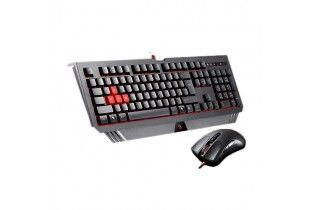 لوحات مفاتيح مع الماوس - Desktop Gaming Bloody B1500