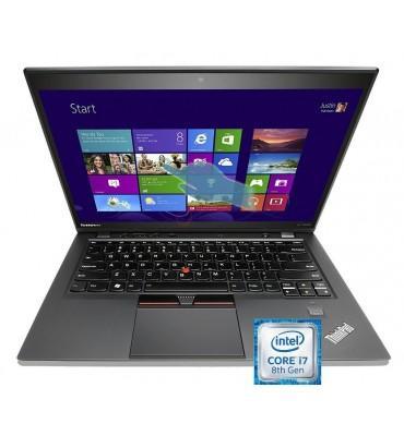 "Lenovo ThinkPad X1 Carbon Intel Core i7-8550U-14"" Ram 8 GB DDR3-512 GB HDD-VGA Intel UHD Graphics 620-Windows 10-Touch"