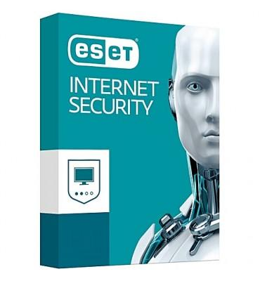 Eset Internet Security 2 users (Windows  only)