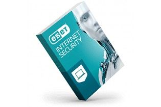 Software - Eset Internet Security 2 users (Windows only)