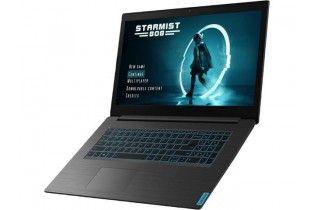 "Laptop - Lenovo Ideapad L 340-Intel Core i5-9300H-8GB RAM DDR4-2TB HDD-VGA NVIDIA GTX 1050 3GB-15.6"" DOS-Black"