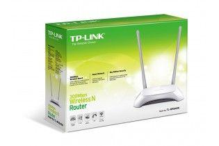 شبكات - Access Point TP-LINK 300MBps-840N-NOT ADSL