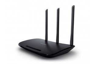 Networking - Wireless N Router 450 Mbps TL- WR940N-NOT ADSL