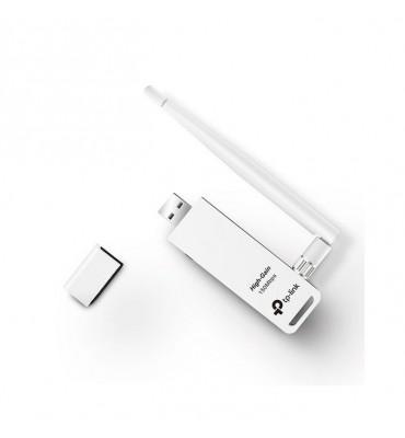 Wireless LAN 150MBps TP-LINK USB+Antenna-722N