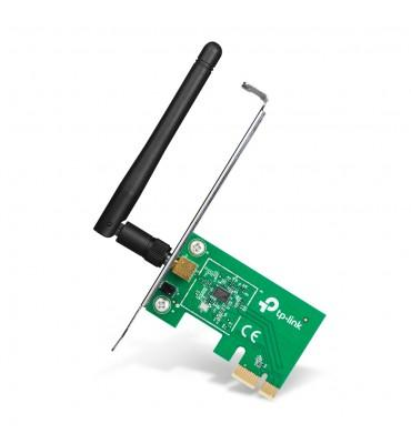Wireless LAN N 150 TP-LINK-PCIe-781ND