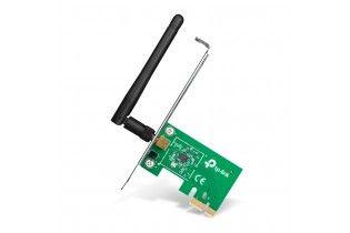 Networking - Wireless LAN N 150 TP-LINK-PCIe-781ND