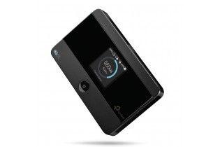 شبكات - 4G Mobile WiFi TP-LINK M7350