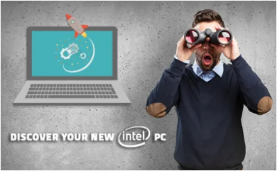 Discover your PC from intel
