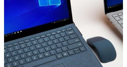 Microsoft offers new products to Surface